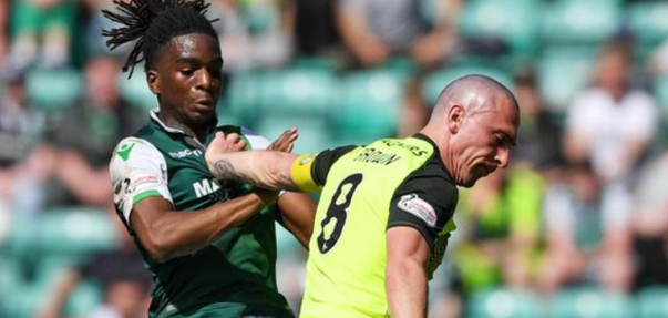BBC Sport's photo on Easter Road
