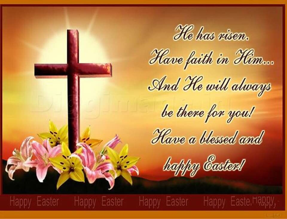 Happy Easter Empire! 👊🏼💥🤘🏼