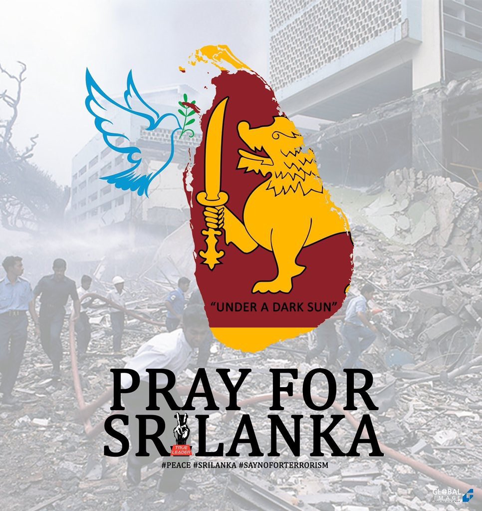 💔💔💔💔💔💔 one more proof stating that we r living in the worst of times !!! #SriLankaBlast #PrayersForSriLanka #TerrorAttack no: 493827189 💔💔💔💔💔💔