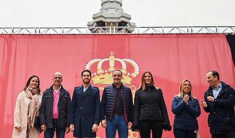 Navarra Suma reúne a varias decenas de personas en su réplica al Aberri Eguna https://www.naiz.eus/eu/actualidad/noticia/20190421/navarra-suma-reune-a-varias-decenas-de-personas-en-su-replica-al-aberri-eguna…