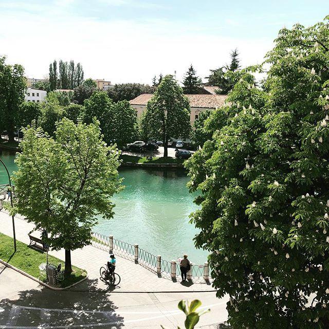 #sileriver #fiumesile #fiumesiletreviso #treviso h...