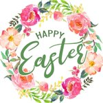 For those celebrating, Happy Easter!