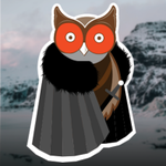 """Image for the Tweet beginning: The Owls Watch  Use code """"OwlsWatch"""""""