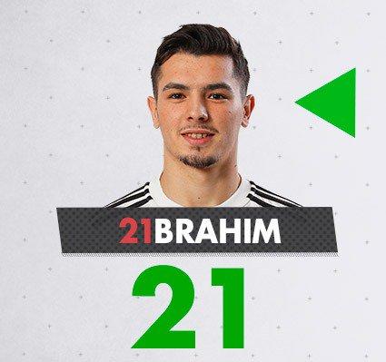 84'   2-0   Cambio para el realmadrid:   Brahim 🔁 marcoasensio10   #RMLiga   #HalaMadrid