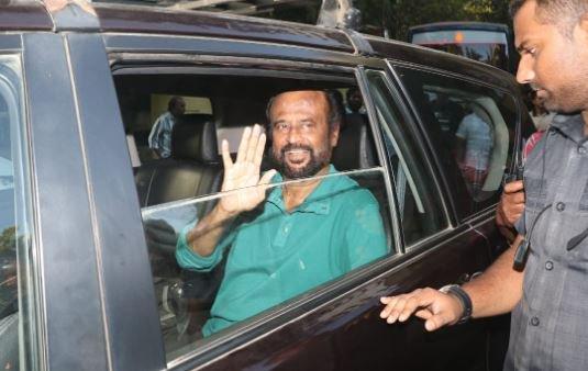 Yuvraj Singh father joins Superstar movie