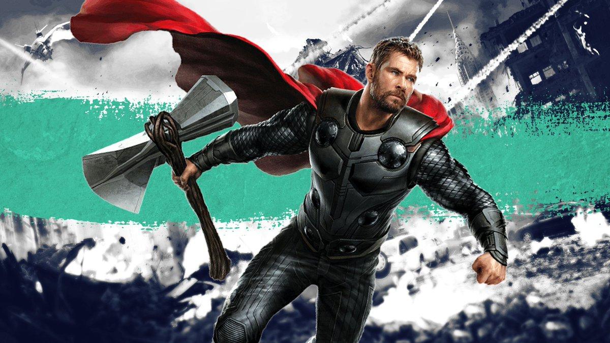 This is why Thor deserves the happiest ending in #AvengersEndgame: go.ign.com/g0kJp3H