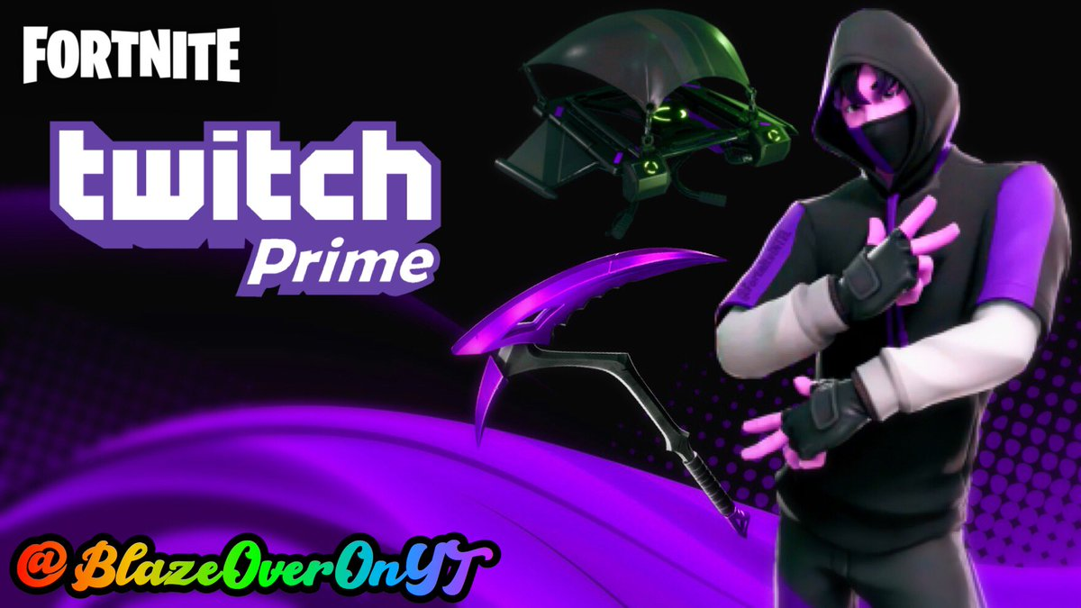 twitch prime pack 3 fortnite on JumPic com