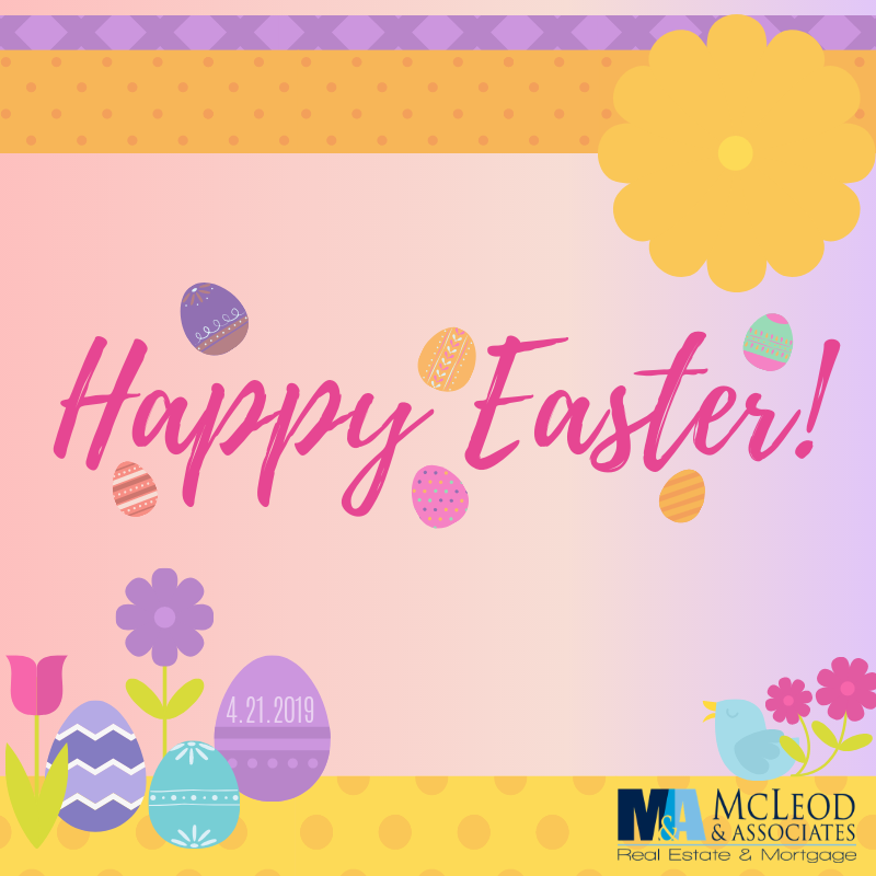 Wishing you and your loved ones a blessed Easter!   #godisgood #eastersunday #heisrisen #happyeaster #easter2019 #themcleodteam #ninjarealtor #ninjaloanofficer #realestate #mortgage #carealtor #carealtors #carealestate #loanofficer #loanofficers #homeloan #homeloans<br>http://pic.twitter.com/JpLWm7gP8J