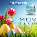 Image for the Tweet beginning: The @moveexpert Team wishes you