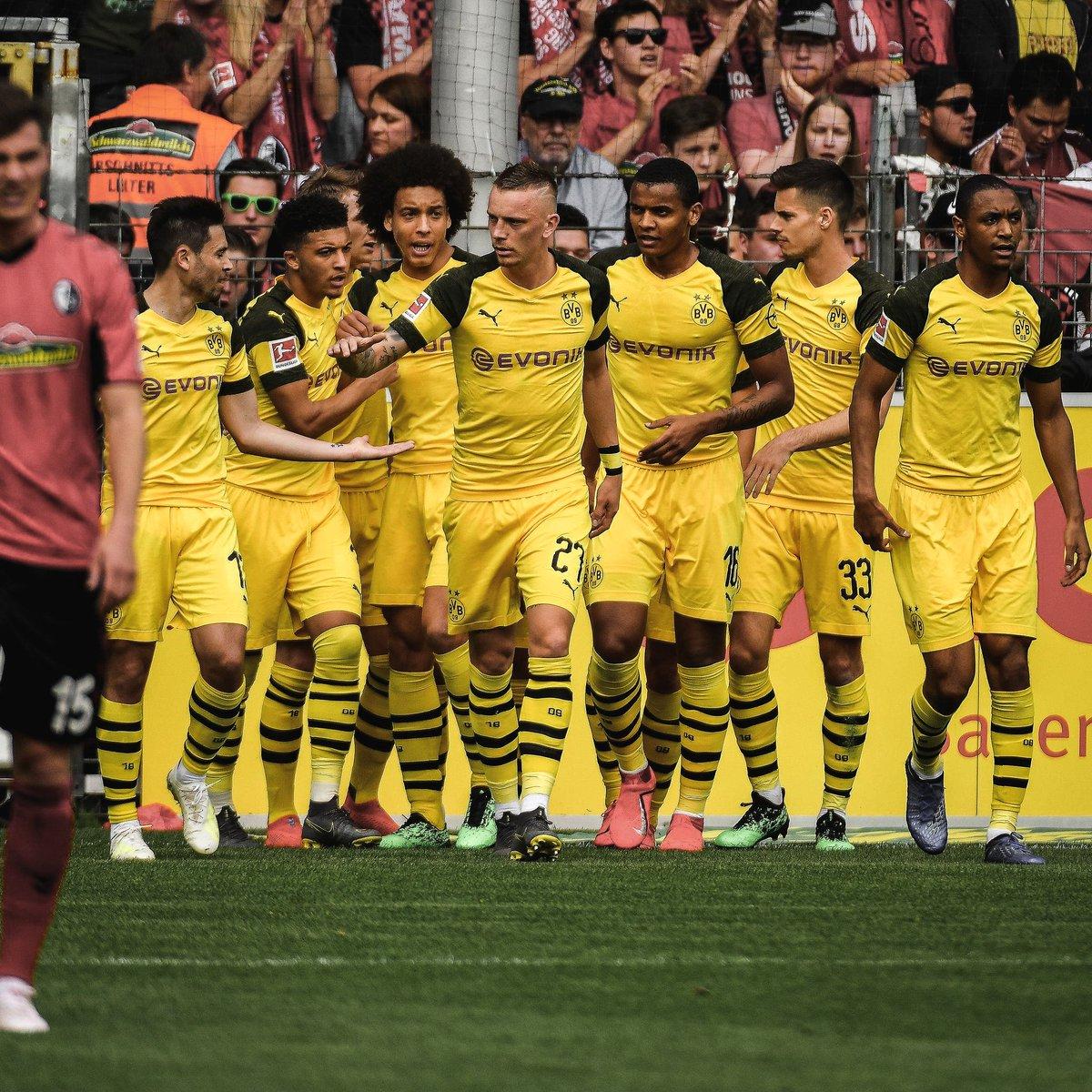 BVB-News und Gerüchte: Bangen um Marius Wolf, Dortmunder Interesse an Liverpool-Talent Camacho?