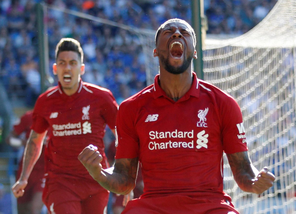 Premier League : les Reds enchaînent, Arsenal s'incline