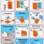 Image for the Tweet beginning: Siempre es bueno #leer y