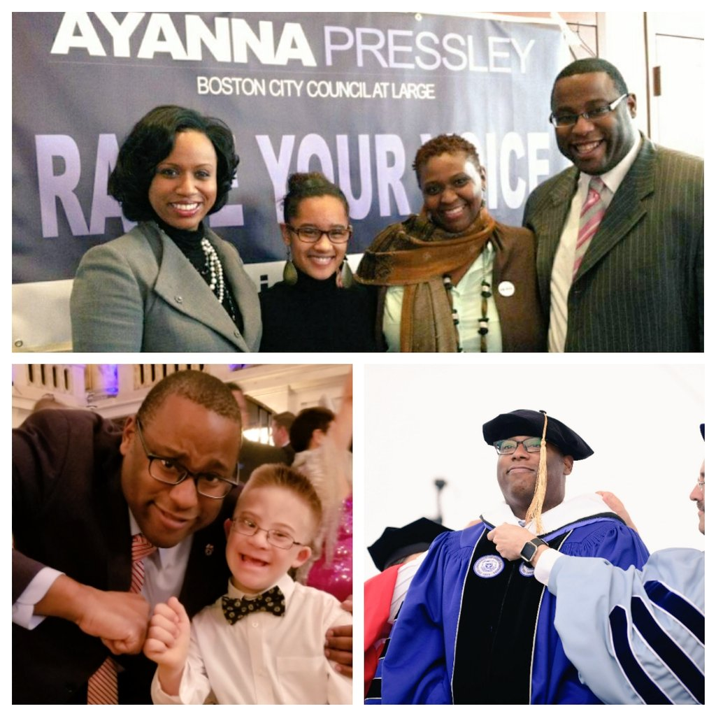 First, we were competitors...then, we were colleagues... then, we were (& remain) family. Belated HBD to my brother @titojackson The times & your roles have changed, but your purpose & your impact remains the same. Grateful to & for you! #thedash