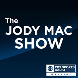 .@jodymacman's Easter Sunday Get-Together is LIVE until 6pm ET!  Two former #NFL scouts will join to lend their draft expertise, we'll talk a little hardball with @IndiansRadio and of course your calls at (855) 212-4227.  http://cbssportsradio.com  | Sirius XM 206