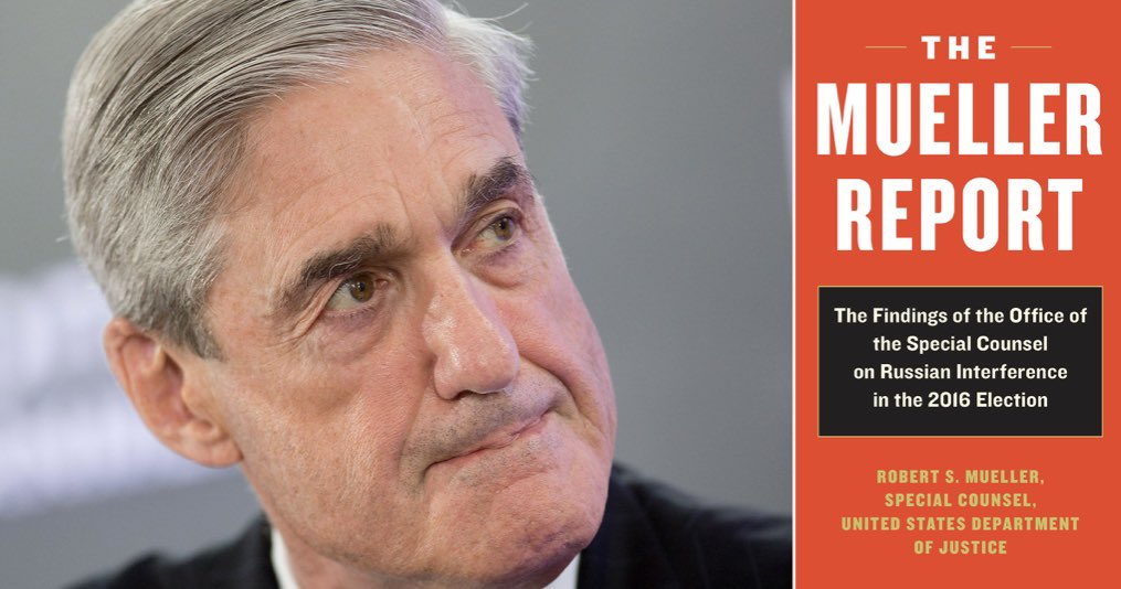 #house committee heads have security clearance in #congress just like Justice department  Barr is trump appointee  Let's let leaders see the full #MuellerReport noting Mueller requested same  #SundayThoughts  @RepKatieHill #CA25 @SenFeinstein @SenKamalaHarris @AOC @RepAdamSchiff