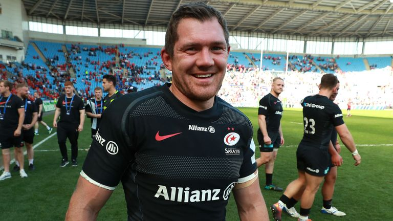 "test Twitter Media - Goode: Saracens motivated by past hurt  Alex Goode says Saracens' last Heineken Champions Cup defeat a year ago helped ""fuel the fire"" for another concerted European title challenge: https://t.co/CEbH3O2tcW https://t.co/hWELf7ls9e"