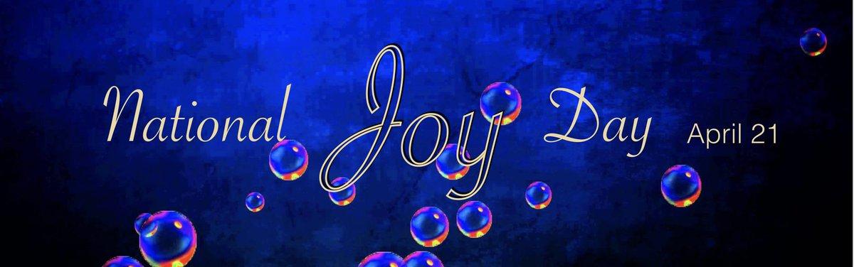 #JoYTrain #FamilyTRAIN #NationalJoyDay