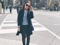 I put all my season outfits into different boards on @Pinterest - find it useful and all in one place to keep it handy ;) https://buff.ly/2Pj7MEr #pinterest #springoutfits #Fashionista #blogger #fashionblogger