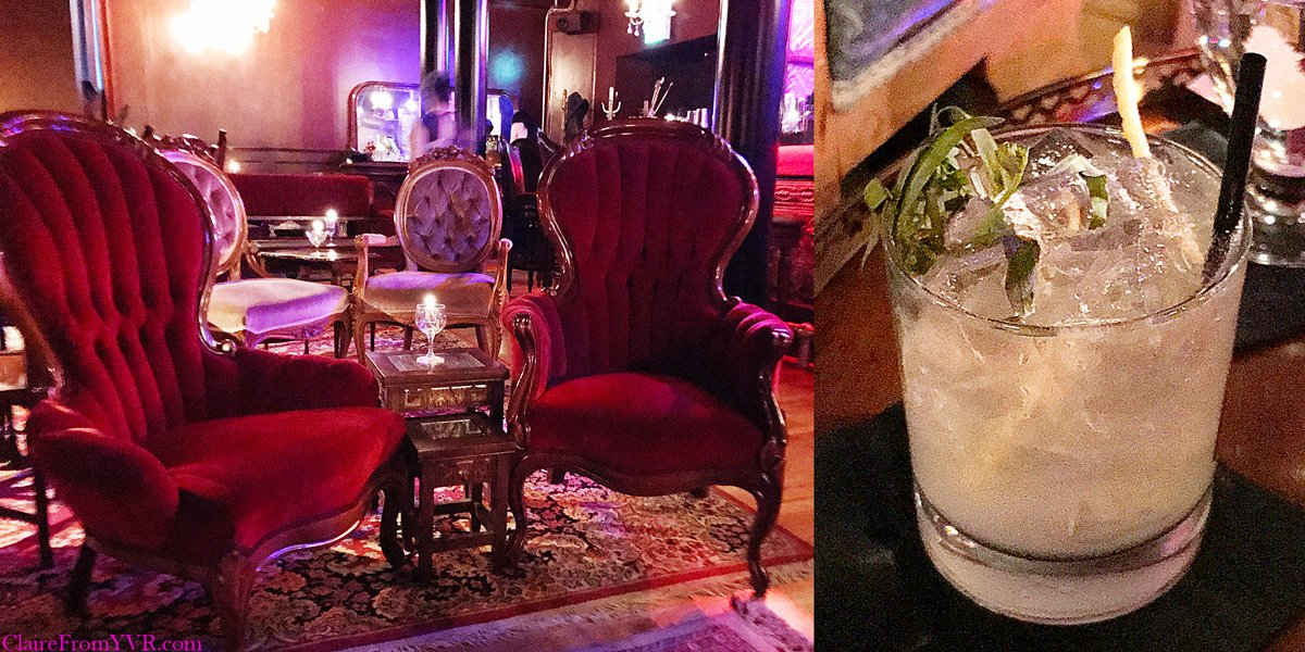 You can find me at Betty Lou's Library in #Calgary If you appreciate an exquisite cocktail https://www.clairefromyvr.com/betty-lous/ https://www.clairefromyvr.com/betty-lous/?utm_source=twitter&utm_medium=social&utm_campaign=ReviveOldPost… #canada #drink