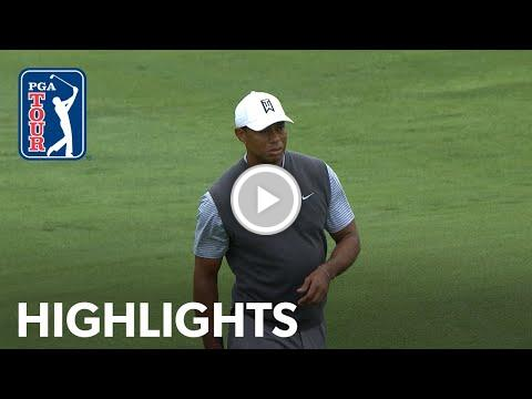Tiger Woods vs. Patrick Cantlay highlights from WGC-Dell Match Play 2019 https://t.co/GNH1xQs27z #staged https://t.co/uygCF57JXh