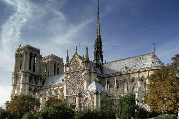 3 ways to see Notre Dame in VR https://uploadvr.com/notre-dame-vr/ #startups #entrepreneur
