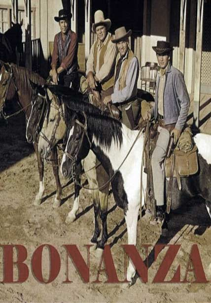WATCH: Bonanza: Silent Thunder (1960) http://bit.ly/2rIW5uS   #classic #movies