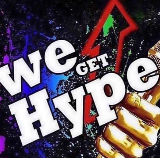 """Tune in LIVE """"WE GET HYPE RADIO SHOW"""" EVERY Sunday 2:30-3:30pm for #music #interview #internetradio #independentartist #independentmusic  #film #webseries #artistinterview  and @ozziehype for more info!!! #dj  #livemusic @eboogiemania  @wegethype1 @danoffner @djdestinyladyma…"""