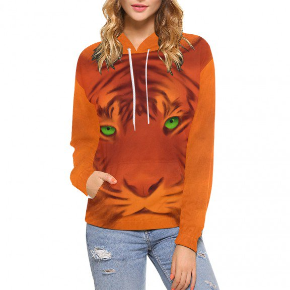 Check out this product Tiger Face Women's All Over Print Hoodie (USA Size) https://nicolekieferdesign.com/product/tiger-face-womens-all-over-print-hoodie-usa-size… and get yourself something new #animals #womensfashion #women'sfullgraphichoodie #newproduct