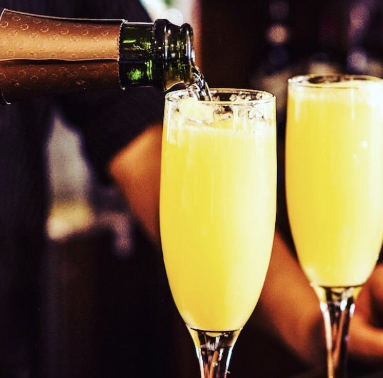 Mimosas count as your daily dose of Vitamin C right?? We're just going to say that's probably true so for your health you should have a few $7 Mimosas at Windsor Rose Panorama!  #yyc #calgary #bar #drink #drinks #drinklocal #drinkspecials #feature #yycpubs