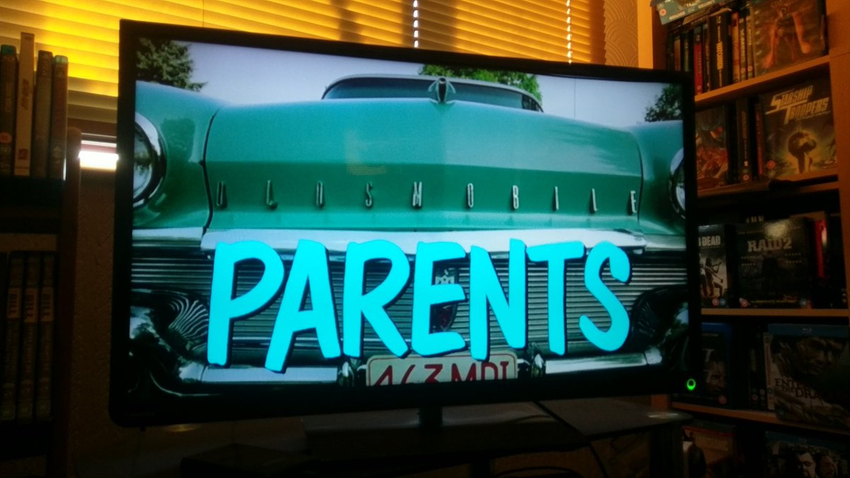 Watching  parents #Review