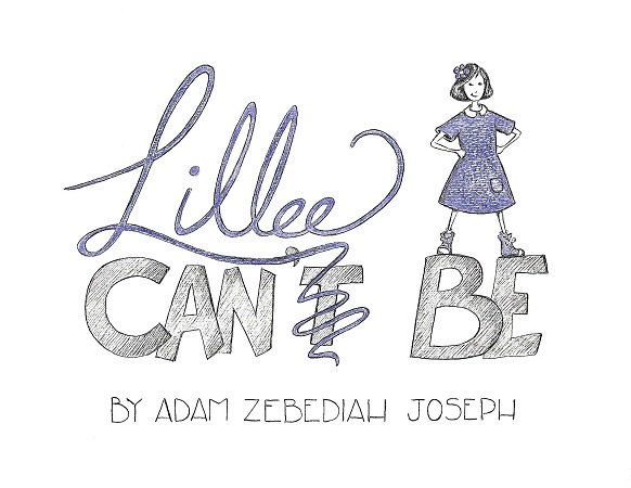 #ReadersFavorite 5-stars 🌟🌟🌟🌟🌟  #LilleeCanBe by Adam Zebediah Joseph @RealAZJ   Lillee believes in #GenderEquality & wants to inspire girls everywhere in the pursuit of true #Equality.  https://www.amazon.com/gp/aw/d/1788301064…  #childrensbooks #children #womenshistorymonth #amreading