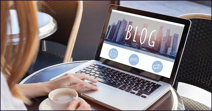 I'm An Author... Why Do I Need A #Blog? https://buff.ly/2KQmft3 #writing