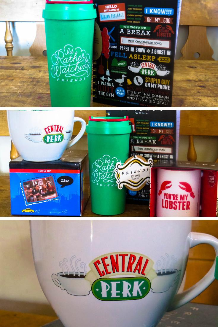 Great Gifts for FRIENDS Fans https://buff.ly/2UHqqMk Were you a #FRIENDS Fan?  Are you still? Check out these gifts from @PyramidShopCom They literally made me squeal! #review #giftideas #rt [Ad-Gifted]