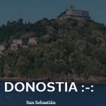 Image for the Tweet beginning: Preciosas fotografías de #Donostia -