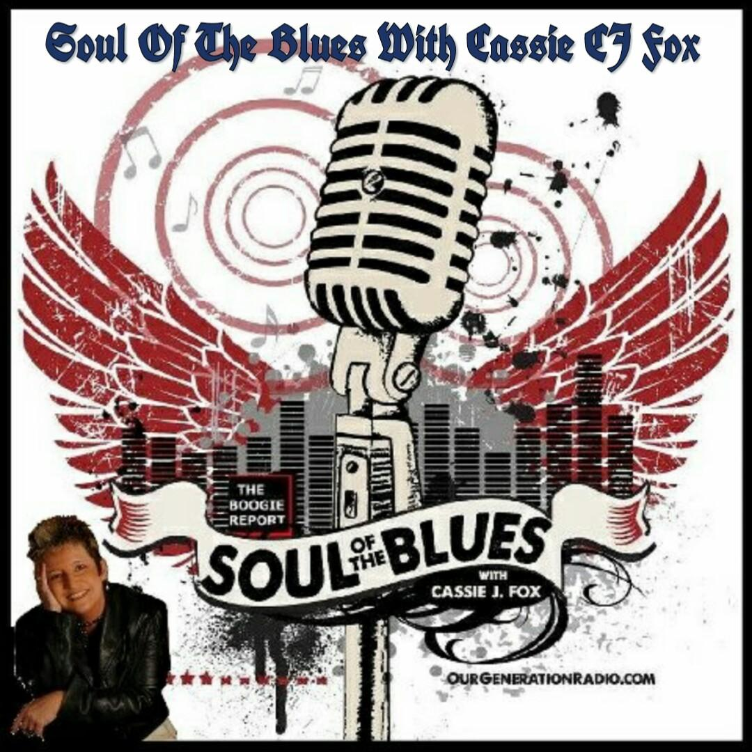 """#SundayAfternoon #3-6pm EST The LIVE Show: """"Soul Of The Blues with Cassie CJ Fox"""" Listen: http://www.ourgenerationradio.com Tune In App 4 Bluetooth  #WOGR #SOTB #Live #SouthernSounds #EasterSunday #SundayBest #Soul #EasterWeekend #Holiday #FMRadio #SundayBest #EasterSunday #SouthCarolina"""