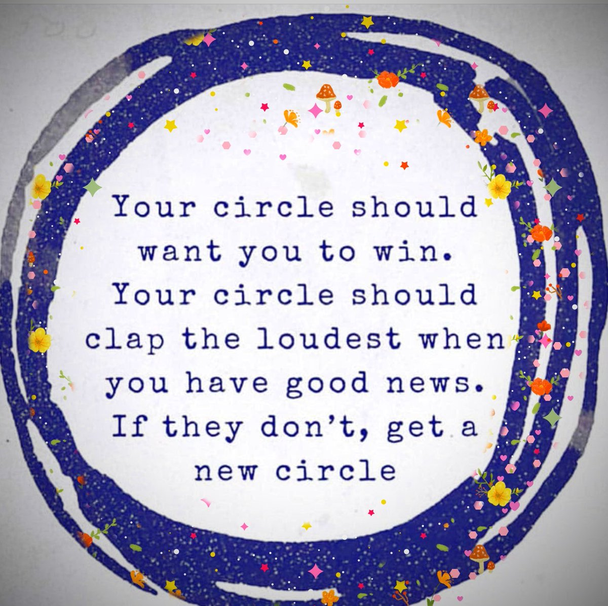 Your circle should want you to Win....#MondayMotivaton #entrepreneur #StartUp #Success #motivation #inspiration #Quote<br>http://pic.twitter.com/5V3lZC2abO