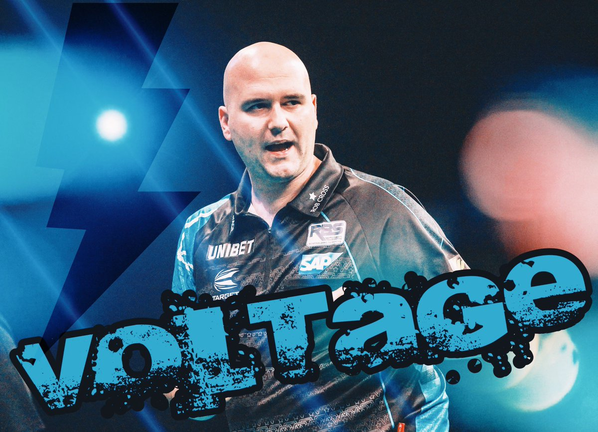 Rob Cross @RobCross180