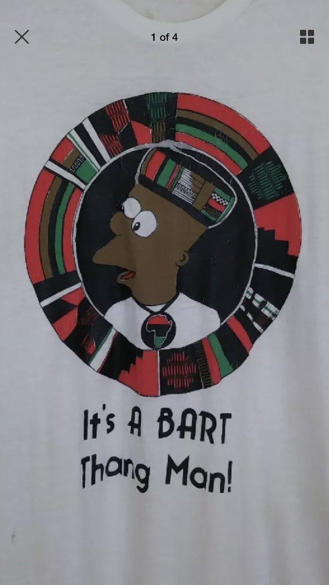 Bootleg Bart (@bootlegbart)   Twitter