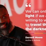 Image for the Tweet beginning: We loved hearing from @Moore_Darnell