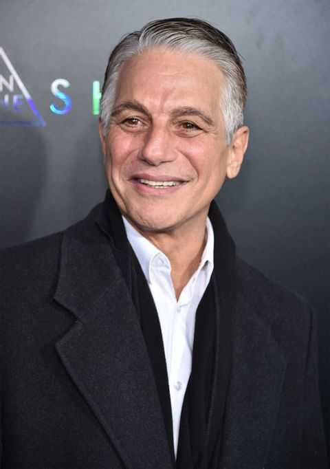 Actor Tony Danza celebrates his 68th birthday today. Danza starred in a pair of hit shows starring in both &quot;Taxi&quot; and &quot;Who&#39;s the Boss?&quot; #80s #80stv<br>http://pic.twitter.com/eanbwoq5iE