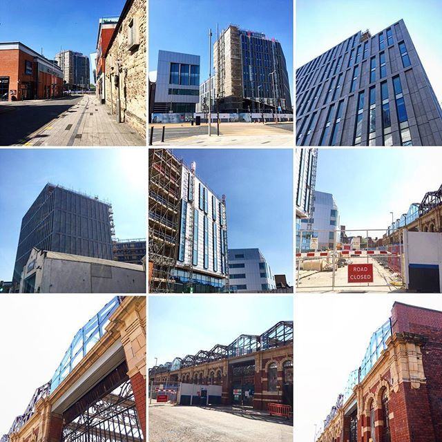 Looking forward to @greatcentralsq opening later in the year! 🏢 including a 4* @novotelhotels & @adagio_officiel #leicester #england #development #gcsqleicester #charlesstreetbuildinggroup #novotel #hotel #adagioaparthotel #offices #greatcentralsquar… http://bit.ly/2GyWOb8