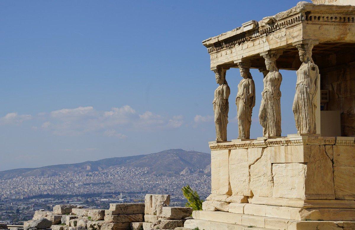Por la Grecia de Zeus's photo on #FelizSemana