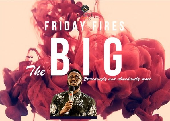 It's time for THE BIG! Join us at the next Friday Fires... you don't want to miss it: https://lightlondon.churchsuite.co.uk/events/hwh3uhol  #TheBig #FridayFires #BornToBurn #BeLoved #Believe #BeLight #LightLondon #jesus #holyspirit