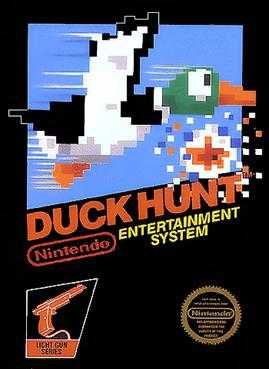 Nintendo released &quot;Duck Hunt&quot; for its NES System in Japan today in 1984. The game wasn&#39;t released in North America until October 18, 1985. #80s #80svideogames<br>http://pic.twitter.com/ykFYGJRZpR