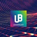 Image for the Tweet beginning: Unibright Update – Community Speaks  Read