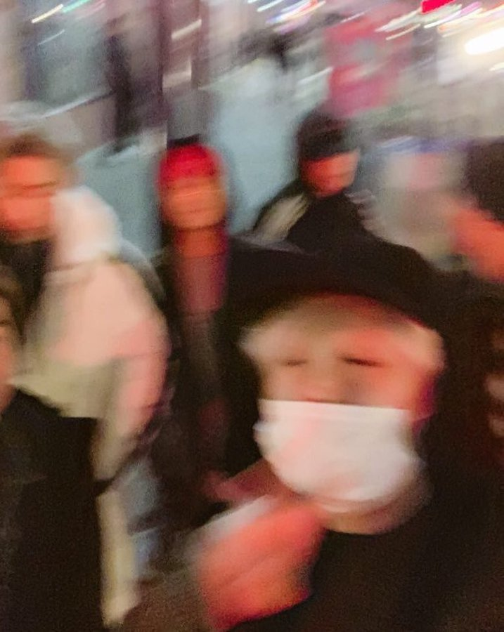 monsta x can&#39;t handle a camera  -a blurry thread @OfficialMonstaX <br>http://pic.twitter.com/zBVxzkmrFb