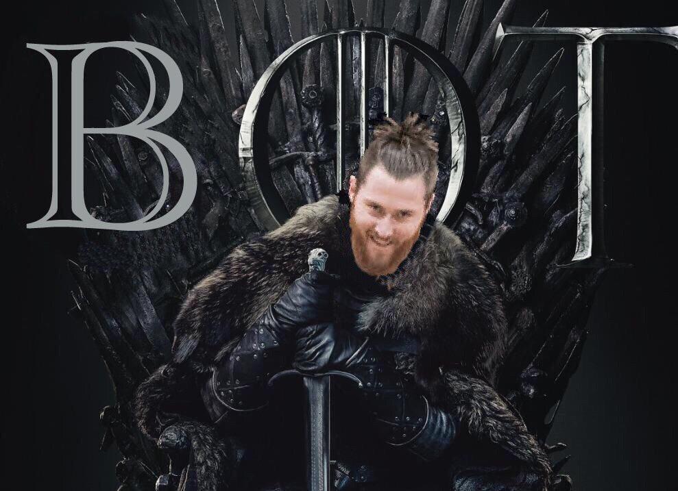 Bayne of Thrones