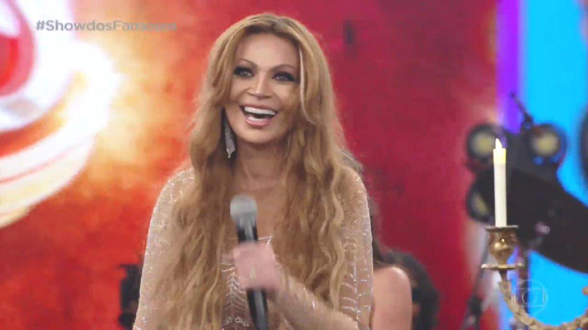 Globo's photo on Jennifer Lopez