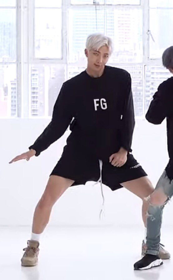 namjoon in shorts: a concept <br>http://pic.twitter.com/UAMhhYhXpU