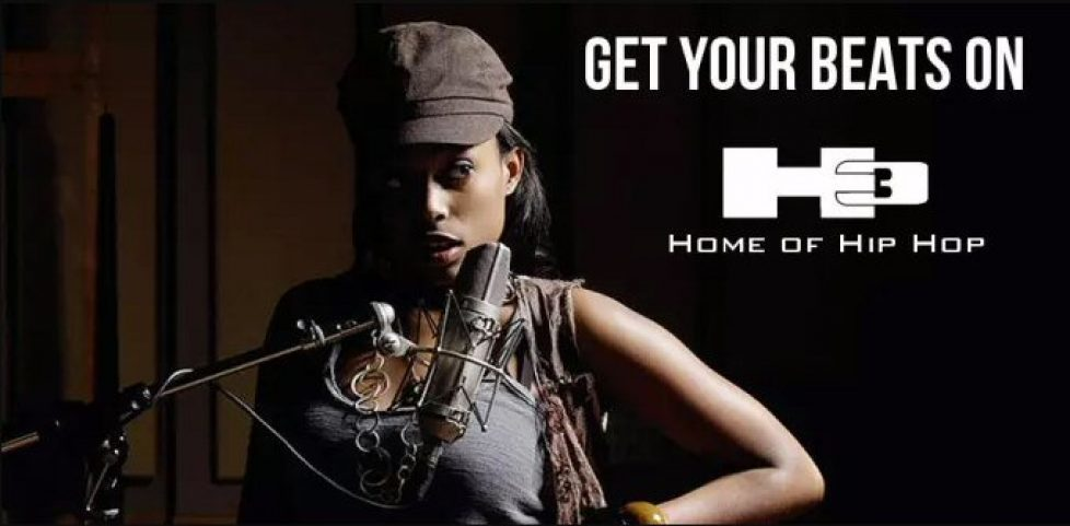 Get your beats on H3-Home of Hip Hop! Jump start your #Music Promotion now! http://fiverr.com/s2/d4ac8d32b9 #GenzelFamily